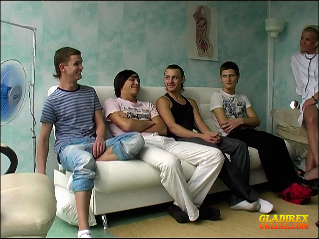 from Billy doctor gay for young boys
